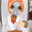 与宝宝的spa