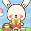 兔兔的复活节