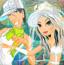 HIP-HOP婚礼
