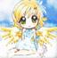 可爱小天使