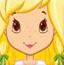 柠檬草莓公主