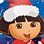 朵拉圣诞装