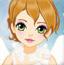 可爱的天使宝贝