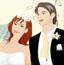 幸福婚纱照