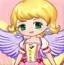 天使晚会换装