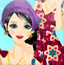 浪漫水晶裙