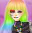 2011时尚彩妆