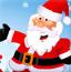 圣诞老人换新装