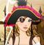 灵异海盗装
