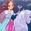 独角兽和公主