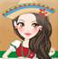 墨西哥甜蜜女孩
