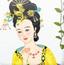 中国古典美人