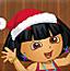 朵拉和圣诞老人