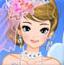 魅力的新娘