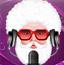 DJ圣诞老人