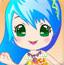 甜美草莓女孩2