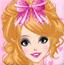 粉红的公主