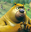 熊出没换装