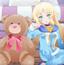 萝莉与大熊熊