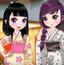 日本寿司女孩