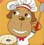 热狗厨师-小狗厨师