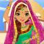 印度时尚换装