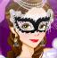 新年化妆舞会