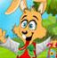 复活节兔宝宝