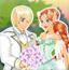 森林中的婚礼