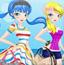 三姐妹暑假游
