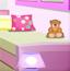 逃出粉色儿童房