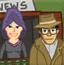 哈瑞侦探2:博物馆失窃