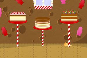 逃出巧克力房子2