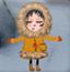 吉田的冬日生活