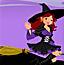 帮女巫找飞行扫帚
