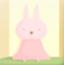 清新小兔兔房间