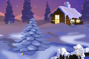圣诞老人北极逃生