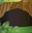 神秘山洞逃脱
