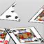 找出扑克碎片