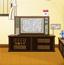 逃出古董电视机展室