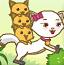 猫猫侠侣救孩子2