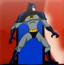 蝙蝠侠冒险