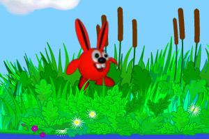 疯狂的兔子弗兰克