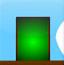 绿色方块冒险记