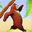 熊出没海滩探险记