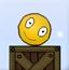 有趣的小黄球