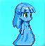 蓝宝石公主