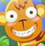 顽皮猴历险记