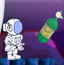 宇航员太空旅程2