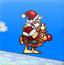 圣诞老人收集之旅